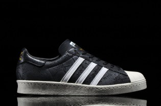 atmos x adidas Originals Superstar 80s G-SNK 9