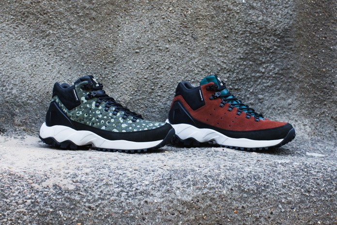 adidas Originals 2014 Primaloft Winter Boots Pack