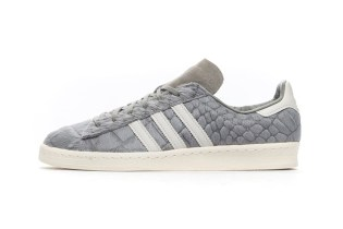 "adidas Originals Campus 80s ""Animalistic"""