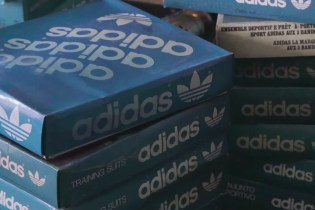 adidas Originals x SPEZIAL Documentary Searches for Fabled Vintage adidas Shop in Buenos Aires
