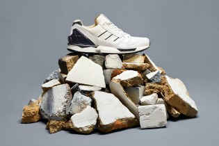 "adidas Originals ZX 8000 ""Fall of the Wall"" Pack"