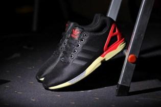 adidas Originals ZX Flux Core Black/Red