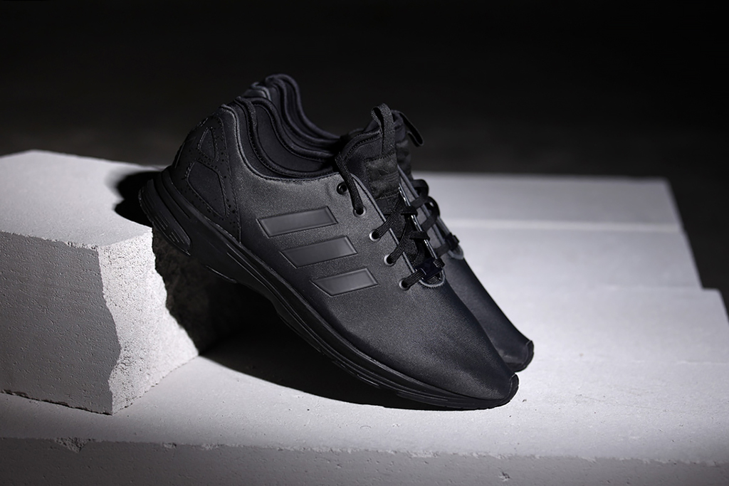 adidas zx flux advanced asymmetrical balance in art
