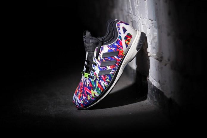 "adidas ZX Flux Tech NPS ""Multicolor"""