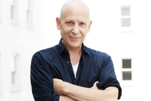 Comme des Garçons CEO Adrian Joffe Shares Details on His Personal Life and Creative Process