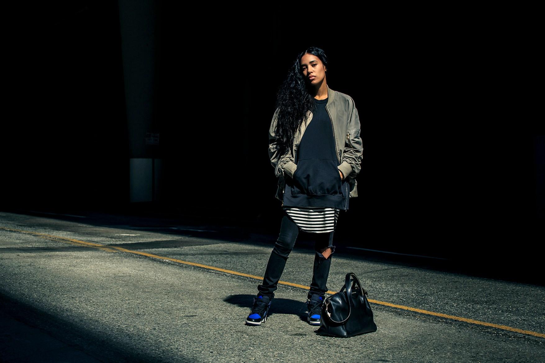 Aleali May Talks Women In Streetwear And Fashion Trends