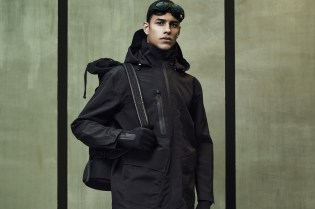 Alexander Wang x H&M Capsule Collection Lookbook