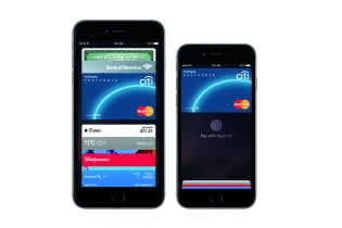 Apple Pay to Launch October 20