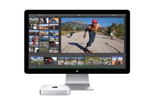 Apple Updates the Mac mini