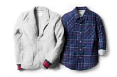 Band of Outsiders 2014 Fall/Winter New Arrivals