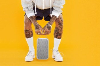 Bang & Olufsen Launches the BeoPlay A2 Bluetooth Speaker