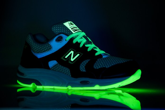 Barneys New York x New Balance 1700