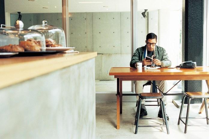 "BEAMS PLUS 2014 Fall/Winter ""COFFEE, PLEASE"" Lookbook"