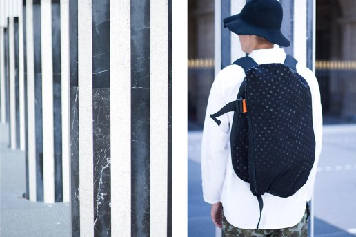 BEAMS x Côte&Ciel 2014 Capsule Collection