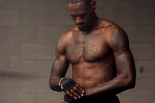 "Beats by Dre Presents LeBron James in ‬""RE-ESTABLISHED"" Commercial"