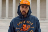 "Benny Gold 2014 Fall ""Albion"" Lookbook"