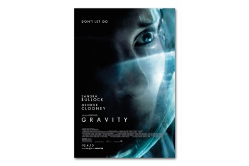 Best Movie Poster Finalists at the Key Art Awards 2014