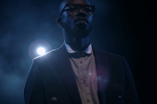 "Black Coffee On Working with Ballantine's, the ""Human Orchestra,"" and the South African Music Scene"