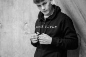 Black Scale 2014 Fall/Winter Collection