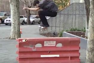 "Butter Goods' ""Indestructible"" Skate Video"