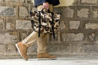 Carhartt WIP 2014 Fall/Winter Messenger Bags