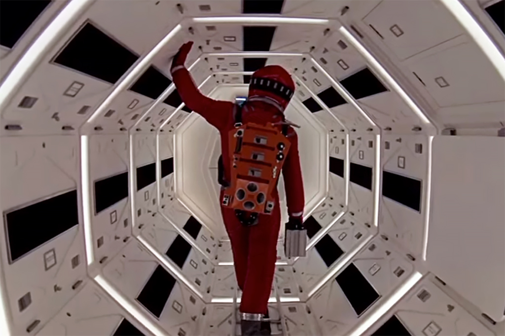 Check Out the Trailer for the Remastered Version of '2001: A Space Odyssey'