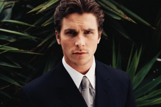 Christian Bale to Star as Steve Jobs in New Movie