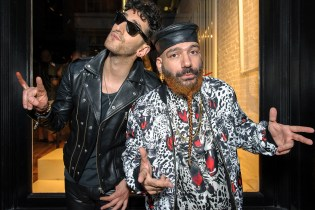 Chromeo Describe Their Own Style and Discuss New Surface to Air Collaboration