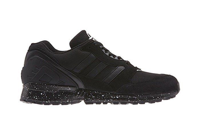 Club 75 x adidas Originals EQT Running Cushion 91 Preview
