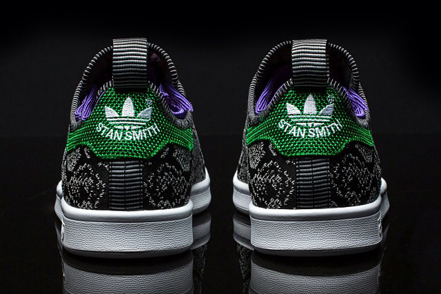 Concepts x adidas Originals 2014 Fall/Winter Stan Smith Teaser