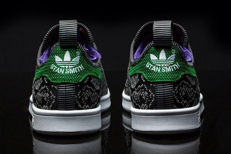 Concepts X Adidas Originals 2014 Fall/Winter Stan Smith EM