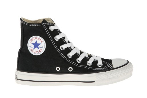 Converse Accuses 31 Companies of Trademark Infringement