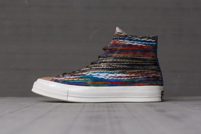 """Converse Chuck Taylor 1970s """"Woven Textile"""""""
