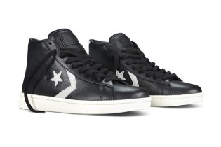 Trash Talk x Converse CONS Pro Leather High Sneaker
