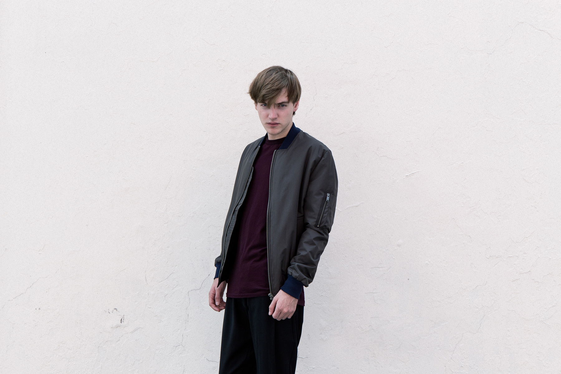 DAMIR DOMA SILENT 2014 Fall/Winter Collection