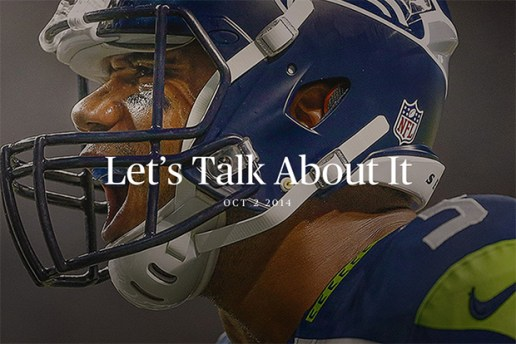 "Derek Jeter Launches ""The Players' Tribune,"" A Sports Media Platform"