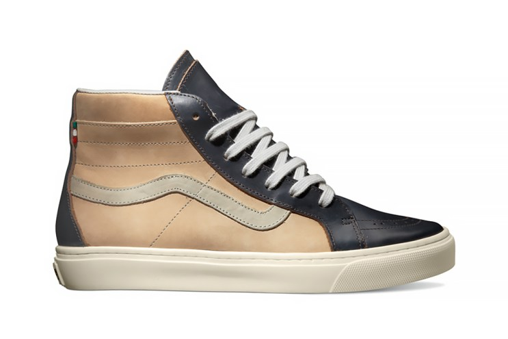 Diemme x Vault by Vans 2014 Holiday Collection