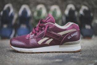 Distinct Life x Reebok GL6000 Part 4