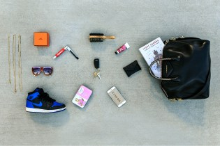 Essentials: Aleali May