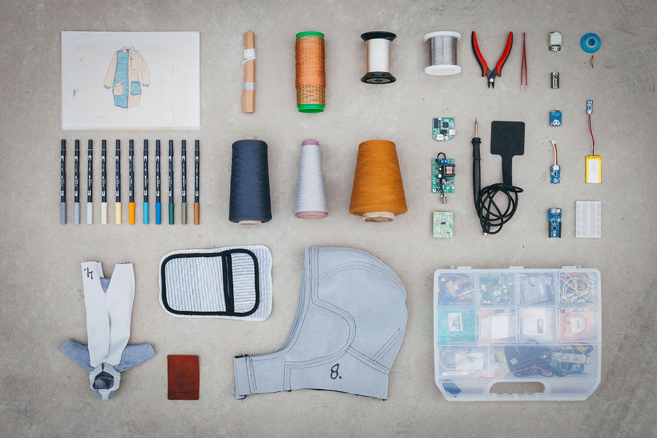 Essentials: BB.Suit 0.2 by Borre Akkersdijk