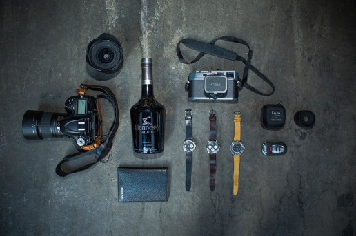 Essentials: Benjamin Clymer