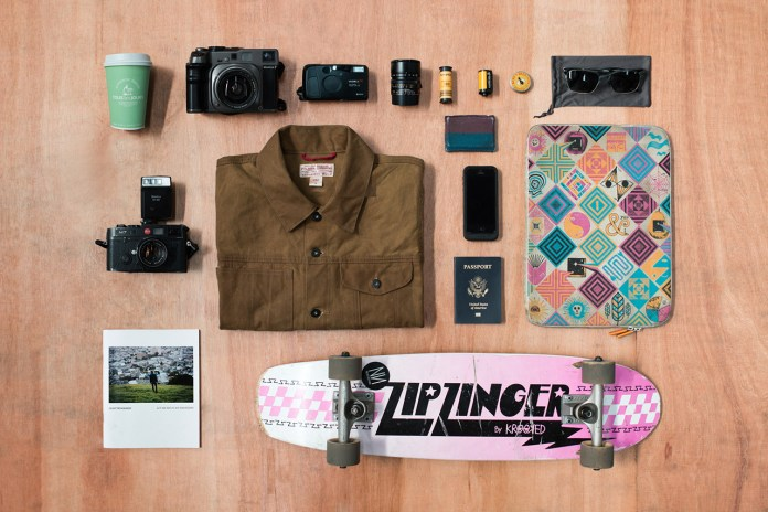Essentials: Clint Woodside