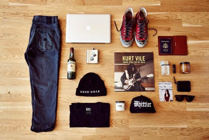 Essentials: Jack Toledo of KR3W