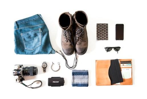 Essentials: Josh Rubin, Founder of Cool Hunting