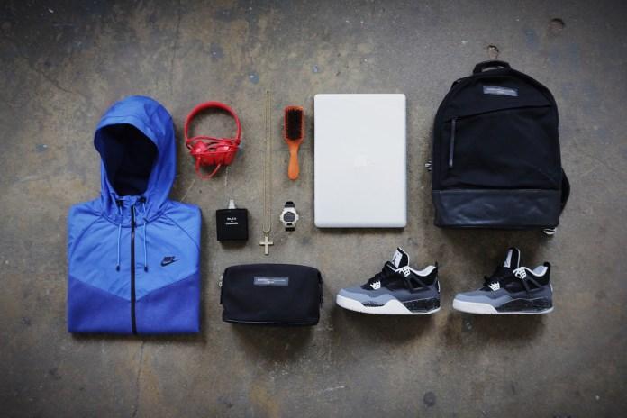 Essentials: Raheem Sterling