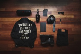 Essentials: Sean Sullivan of The Impossible Cool