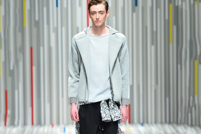 FACTOTUM 2015 Spring/Summer Collection