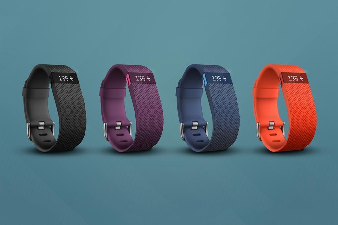 Fitbit Unveils Three New Activity Trackers: Charge, Charge HR & Surge