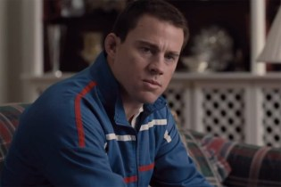 Foxcatcher Official Trailer