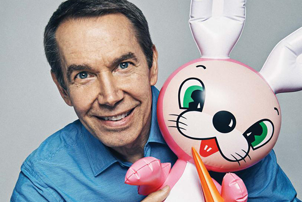 Gareth Pugh, Jeremy Scott and More Put Jeff Koons on the Hot Seat